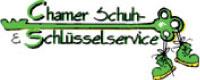 Cham_Schuh_und_Schlüsselservice_Logo