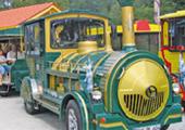 Kleine Arberseebahn in Lohberg