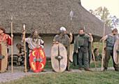 Gabreta -Erlebnisland der Kelten
