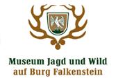 Logo - Museum Jagd und Wild