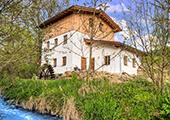 Mühlenmuseum Haibach