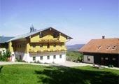 Berggasthof Mooshütte