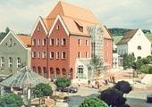 Kulturviertel - <br />Handwerksmuseum <br />Deggendorf