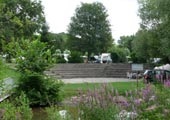 Knaus Campingpark Frickenhausen