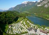 Ferien Komfort Camping <br />SEEBLICK TONI