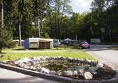 Knaus Campingpark Nürnberg