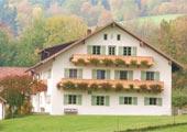 Wild-Berghof Buchet
