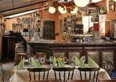 Bistro Endstation Alpenfestsaal
