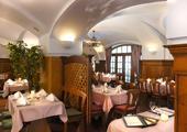 Miesbach BestWestern Restaurant