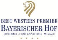 Logo BestWestern Miesbach