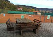 Sankt Englmar - Tennisanlagen