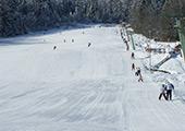Freizeitarena Brauneck Skilift Streidlhang