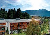Akademie aktiv & Hotel Jäger von Fall