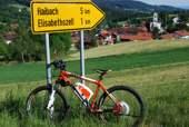 Gemeinde Haibach: <br />E-Bike-Verleih