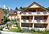 Hotel Elisabeth<br />Hotel garni und Ferienwohnungen<br />