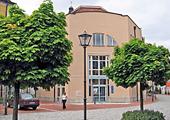 Kulturviertel - Stadtbibliothek