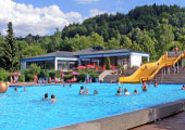 Erlebnis-Freibad Falkenstein<br />