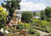 Viechtach_Nostalgiehaus_Gartenansicht