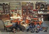 Viechtach_Nostalgiehaus_Puppenzimmer