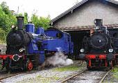 Localbahnmuseum Bayerisch Eisenstein