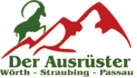 Logo - Der Ausrüster
