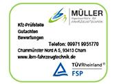 KFZ prüfzentrum Ostbayern
