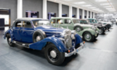 Maybach Automuseum