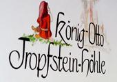 König Otto Tropfsteinhöhle Velburg