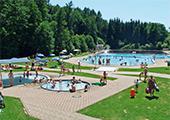 Waldschwimmbad Schwarzach<br />