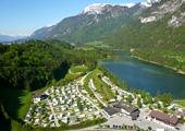Camping Seeblick Toni