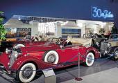 EFA-Museum für <br />Deutsche<br />Automobilgeschichte
