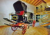 Kutschen- und Schlittenmuseum
