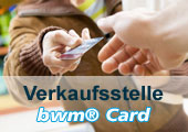 Tourist-Information Cham<br />(Verkaufsstelle)