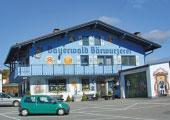 Bayerwald Bärwurzerei H. Hieke GmbH