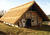 Gabreta <br />Erlebnisland der Kelten