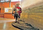 Museum Quintana - <br />Archäologie in Künzing
