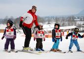 Freizeitarena Brauneck - <br />Skischule Isarwinkel