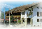 Alpengasthof Lenggrieser Hof