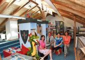Gemeindebücherei Lenggries
