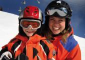 Freizeitarena Brauneck - Skischule hiSki
