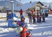 Freizeitarena Brauneck - <br />Skischule Michi Gerg