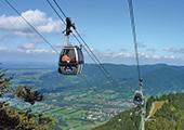 Brauneck Bergbahn