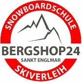 Skiverleih & Schule Bergshop24 <br />St. Englmar
