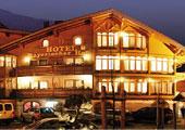 Wellness & Sport Hotel Bayerischer Hof