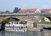 Regensburger Personenschifffahrt <br />Klinger