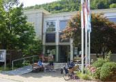 Bürgermeister-Müller-Museum Solnhofen