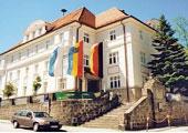 Niederbayerisches <br />Landwirtschaftsmuseum Regen