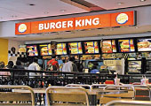 Burger King Straubing