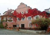 Historischer Gasthof <br />Zum goldenen Hirschen