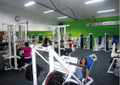 Fitness-Studio Invita